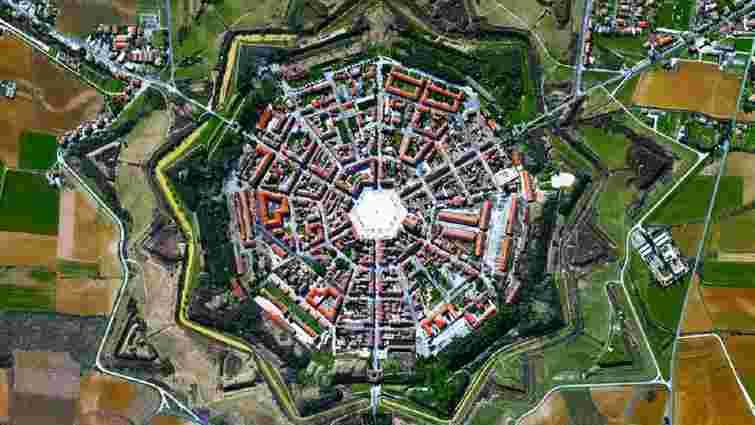Найцінніше: неймовірні аерофото об'єктів спадщини ЮНЕСКО у світі та Україні