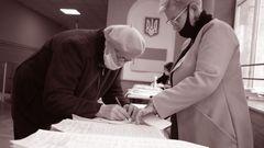 Розгублений виборець, або Кілька спостережень з виборчої дільниці