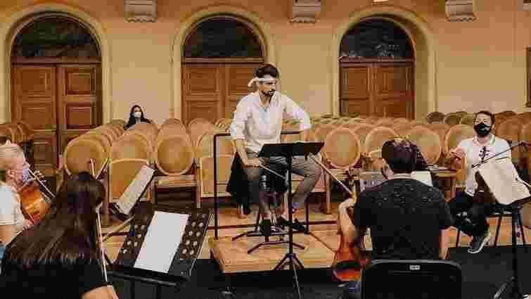 INSO-Львів представить українську музику з різних боків залізної завіси