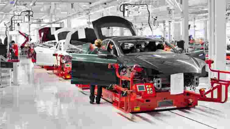 У Львові визначають  ділянку  під виробництво електромобілів