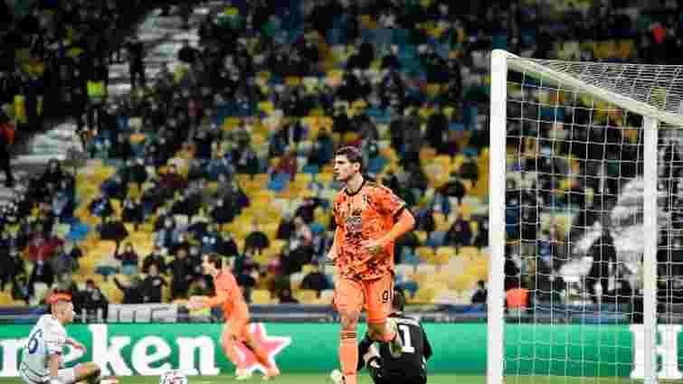 УЄФА оштрафував «Динамо» за порушення карантину вболівальниками