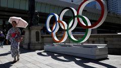 Японія проведе Олімпійські Ігри влітку 2021 року попри пандемію Covid-19