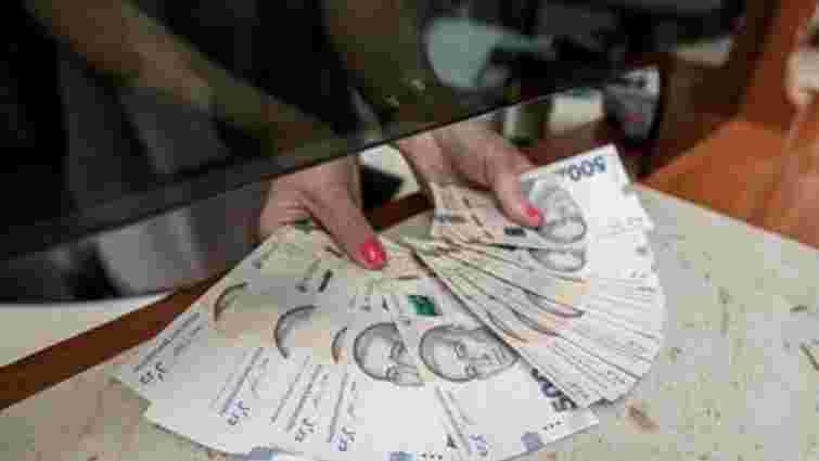 НБУ спростив отримання пенсій і соцвиплат через поштових операторів