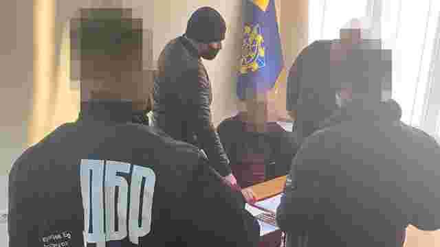 Керівника управління Укртрансбезпеки у Чернівцях затримали за хабарництво -  ZAXID.NET