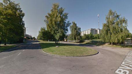 Львівська мерія показала проект нової вулиці між Левандівкою і Рясним