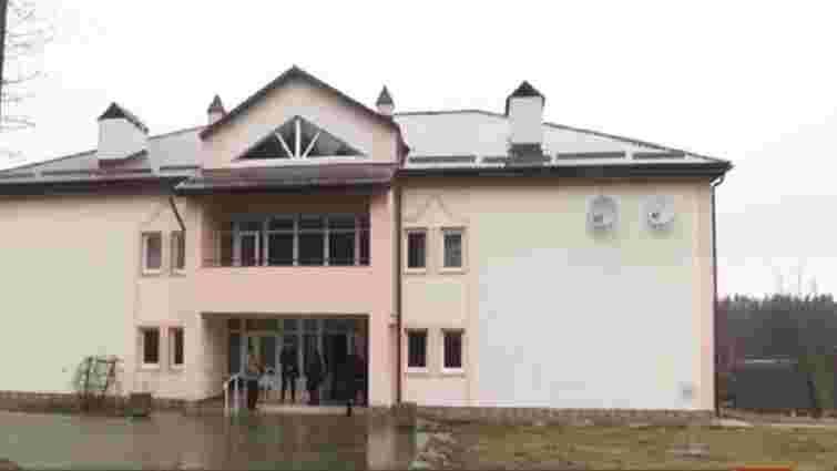 У санаторії в Немирові відкриють хоспіс для невиліковно хворих