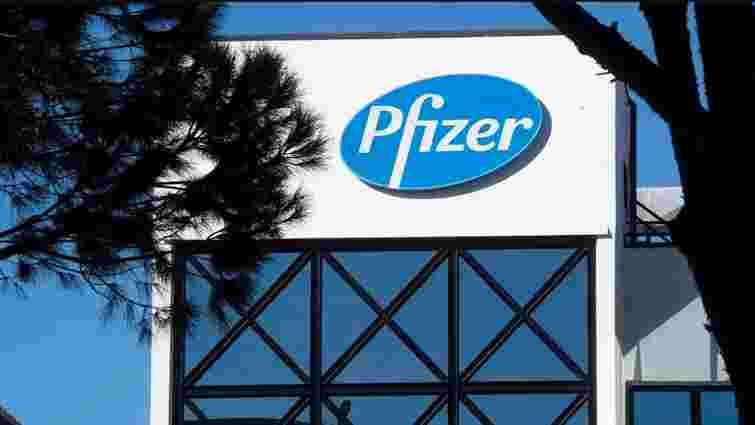 ЗМІ дізналися вартість вакцини компанії Pfizer для країн ЄС