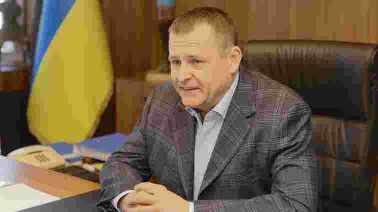 Екзит-поли показали перемогу Бориса Філатова на виборах мера Дніпра