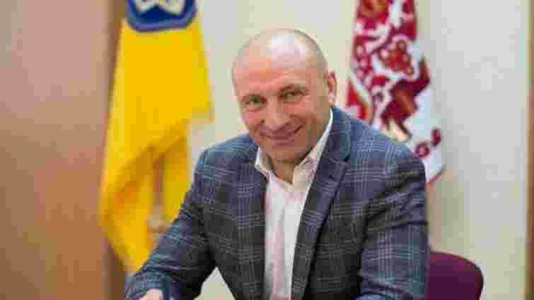 На виборах мера Черкас перемагає чинний голова Анатолій Бондаренко