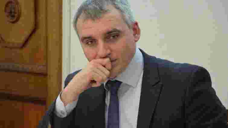 Чинний мер Миколаєва Олександр Сєнкевич перемагає у другому турі виборів