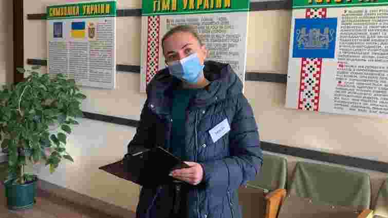 Компанія Socis не оприлюднила результат свого екзит-полу у Львові