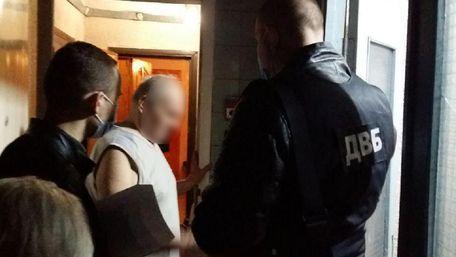 Київські поліцейські викрали 50-річного львів'янина і вимагали викуп
