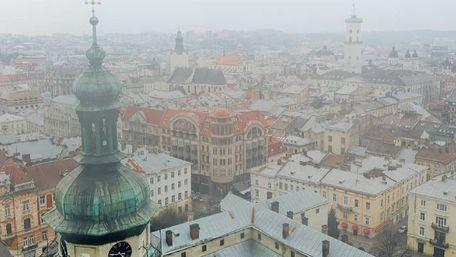Головні новини Львова за 26 листопада