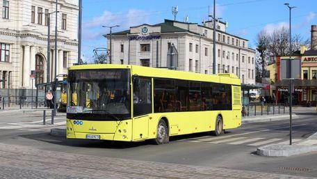 ЛОДА не погодила нову транспортну схему Львівської ОТГ