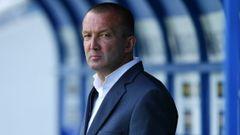 Український футбольний тренер вперше став чемпіоном у трьох країнах