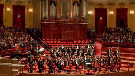ІNSO-LVIV зіграє концерт до 250-річчя Бетховена