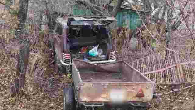 На Харківщині 14-річний хлопець за ніч викрав три автомобілі і тричі потрапив у ДТП