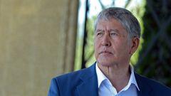 Екс-президенту Киргизстану скасували вирок за корупцію