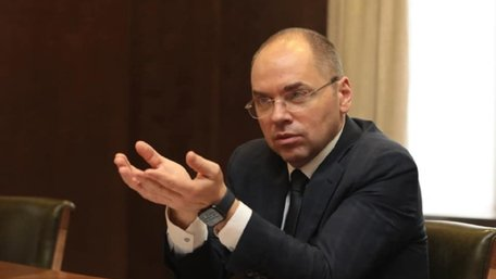 Міністр охорони здоров'я визнав беззмістовність «карантину вихідного дня»
