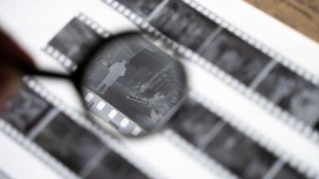 Що можна знайти у приватному фотоархіві?