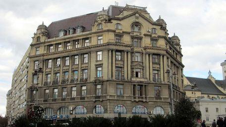 Будинок книги у центрі Львова не змогли продати з аукціону
