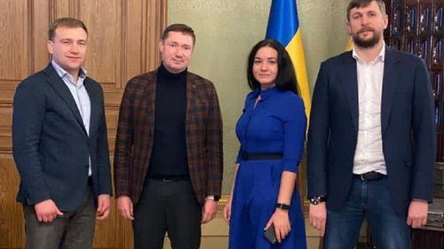 Новою директоркою «Арени Львів» стала 32-річна Ольга Манько