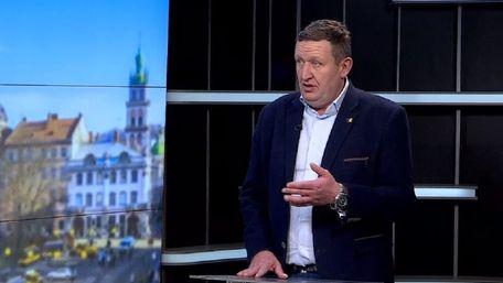«Хто настрашив львів'ян? Журналісти – вони ж розганяли зраду»