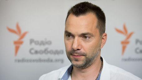 Олексій Арестович став позаштатним радником керівника Офісу президента