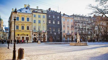 Головні новини Львова за 2 грудня