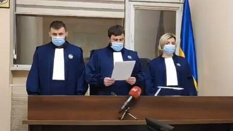 Суд відмовився скасовувати результати виборів мера у Львові