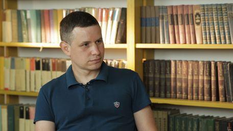 «Дивізія «Галичина» – приклад того, що далеко не всі в Галичині були прибічниками ОУН і УПА»