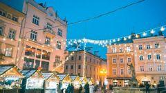 Головні новини Львова за 7 січня