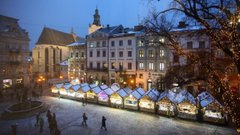 Головні новини Львова за 8 січня