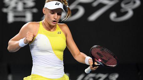 Українська тенісистка Даяна Ястремська отримала позитивний тест на допінг