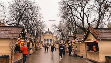 45-річний львів'янин вистрілив у голову охоронцеві Різдвяного ярмарку