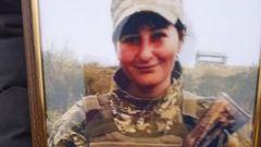 На Донбасі загинула молода військовослужбовиця з Вінницької області