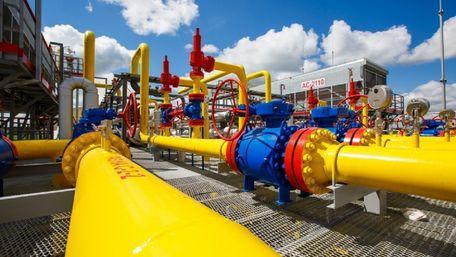 В.о. голови Міненерго запропонував розблокувати експорт газу з Росії незалежними компаніями