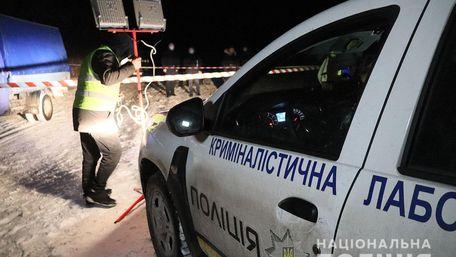 Поліцейські застрелили бізнесмена під час затримання на Донеччині