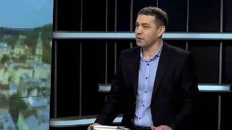 «Бюджету Львівської райради бракує навіть на зарплату штату»