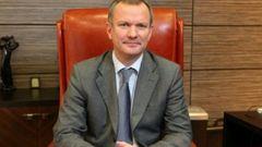 Екс-президента Федерації велоспорту України дискваліфікували за хамство