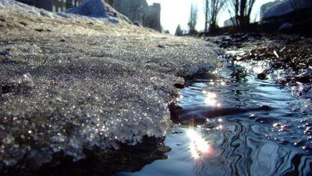 Синоптики прогнозують суттєве потепління у Львові