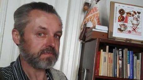 У Львові помер відомий поет та графік Роман Садловський