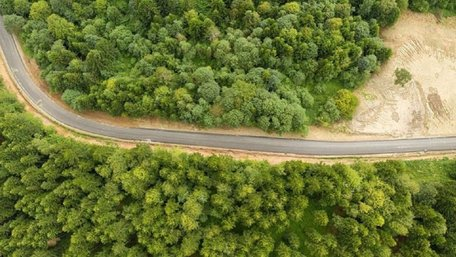 На ремонт доріг Львівщини цьогоріч витратять майже 1 млрд грн. Список