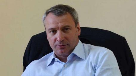 П'яний заступник віце-прем'єра поскандалив з поліцією у Києві