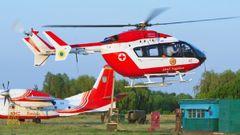 Львівська лікарня оголосила тендер на будівництво вертолітного майданчика