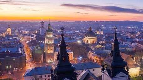 Головні новини Львова за 24 січня