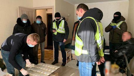 ЗМІ повідомили про затримання на хабарі брата Василя Пісного