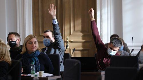 Депутати більше восьми годин обговорювали бюджет розвитку Львова