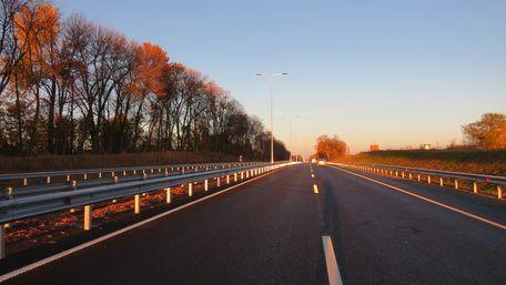 Дорогу зі Стрия до Ходорова відремонтують за 1,5 млрд грн