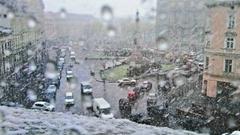 Головні новини Львова за 25 січня